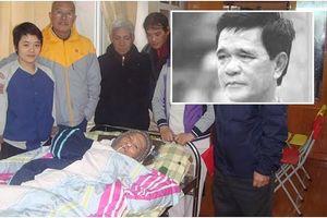 Cựu danh thủ đội bóng Công an Hà Nội qua đời