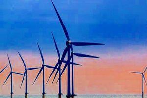 Xây dựng 'Cánh đồng gió ngoài khơi' biển Kê Gà