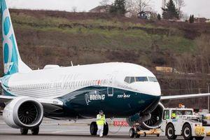 Phản ứng trái ngược của các hãng có 737 Max sau vụ rơi máy bay