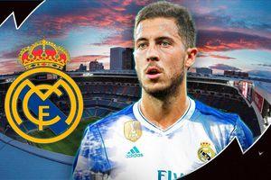 Dự đoán 'Dải ngân hà 3.0' của Real dưới triều đại Zidane