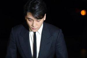Cảnh sát xác nhận Seungri phát tán video nóng của gái mại dâm