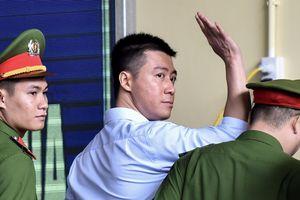 Trùm cờ bạc Phan Sào Nam không được giảm án