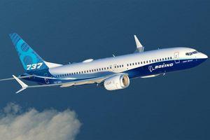 Việt Nam tạm dừng cấp phép Boeing 737 Max