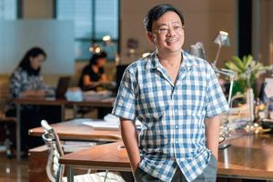 Tỷ phú Nguyễn Đăng Quang: Cần đam mê để giữ và duy trì thành công