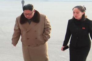 Bầu cử quốc hội Triều Tiên: Ông Kim Jong-un không lọt danh sách, em gái lại có tên