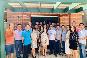 Từng bước kết nối với doanh nghiệp khoa học công nghệ Việt