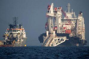 Mỹ chơi cú chót với Nord Stream-2?