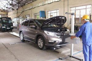 Ô tô Việt Nam sắp được đánh giá bằng tiêu chuẩn an toàn của ASEAN