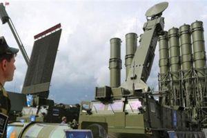Ảnh vệ tinh phát hiện điều bất thường trên bán đảo Crimea, Nga