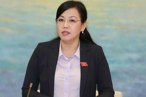Vụ thầy giáo sàm sỡ học sinh được nêu ở phiên họp Thường vụ Quốc hội