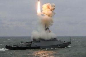 Quân đội Putin có vũ khí có thể tấn công lục địa Mỹ trong 5 phút