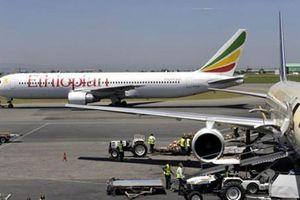 Hãng bay Việt nào sử dụng loại máy bay Boeing vừa rơi ở Ethiopia?