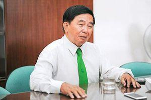 Nguyên Chủ tịch Đà Nẵng qua đời sau TNGT