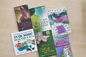 'Thiên đường không tuổi': Tủ sách dành cho teen