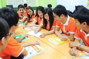 Kết hợp phương pháp thảo luận nhóm với đàm thoại để dạy nội dung đạo đức môn Giáo dục công dân lớp 10