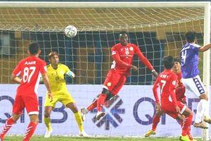 Lịch thi đấu của Hà Nội FC và B.Bình Dương tại AFC Cup hôm nay 12.3