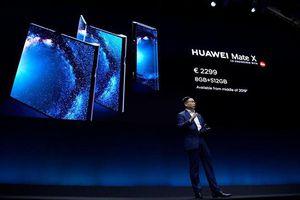 Huawei chuẩn bị gì khi phải từ bỏ Android?