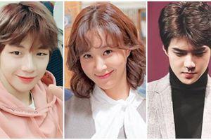 Nhiều sao Hàn bỗng bị 'vạ lây' vì scandal môi giới mại dâm của Seung Ri?