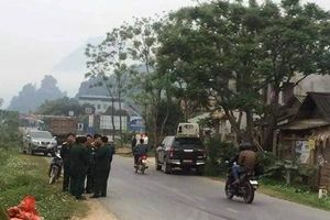 Đã bắt giữ nghi phạm nổ mìn dọa 'người tình' ở Phú Thọ
