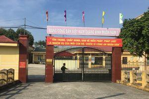 Tiếp vụ hành hung người ở Thanh Liêm (Hà Nam): Mẹ già 80 tuổi quyết đòi công lý cho con trai