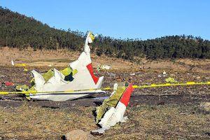 Chuyên gia phân tích sự bất thường của máy bay trước khi rơi ở Ethiopia
