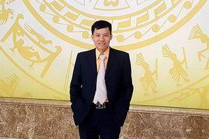 PGS.TS Nguyễn Quang Hưng và công bố quốc tế trên tạp chí uy tín