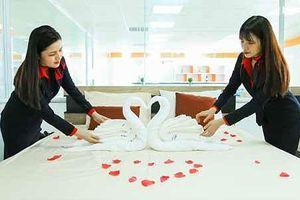 Ngành Quản trị khách sạn: Lựa chọn tiềm năng trong nền kinh tế mở