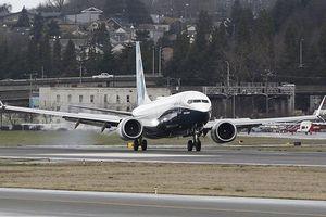 Boeing khẳng định 737 MAX 'an toàn' sau vụ tai nạn chết người ở Ethiopia