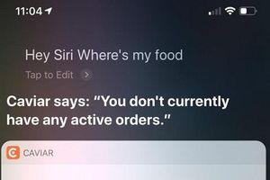 10 tính năng hữu dụng của trợ lí Siri Shortcut đáng khám phá