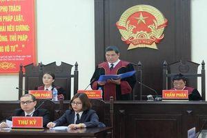 Tòa phúc thẩm bác kháng nghị của Viện kiểm sát trong vụ đánh bạc nghìn tỷ