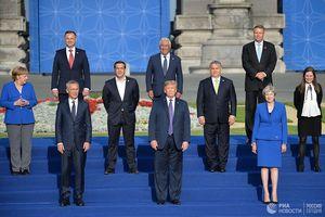 Chuyên gia bình luận về mối quan hệ 'trắc trở' giữa Nga và phương Tây
