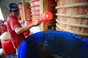 Bộ KH&CN tạm dừng công bố Dự thảo tiêu chuẩn về nước mắm