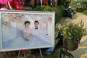 Khoảnh khắc nhuộm màu nước mắt trong đám cưới của cặp đôi đặc biệt