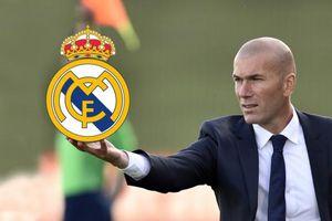 Vừa trở về Real, Zidane đã lên kế hoạch chiêu mộ 2 ngôi sao Chelsea