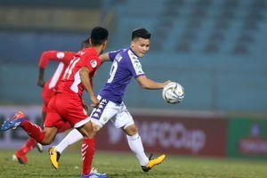 Tampines Rovers - Hà Nội FC: Thầy trò HLV Chu Đình Nghiêm giành 3 điểm trên đất khách?
