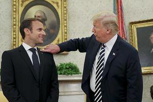 Tổng thống Trump giấu đồng minh EU về thỏa thuận thương mại với Trung Quốc