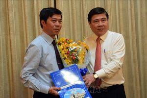 TP Hồ Chí Minh hợp nhất Văn phòng Đoàn đại biểu Quốc hội và Văn phòng HĐND