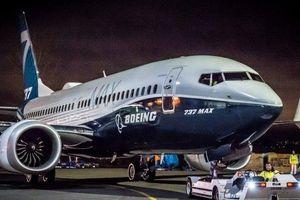 Cổ phiếu Boeing rớt giá mạnh sau tai nạn hàng không ở Ethiopia