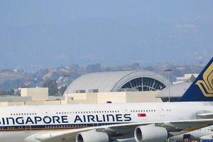 Boeing 737 tiếp tục bị 'cấm cửa' ở Singapore, hãng bay nào bị ảnh hưởng?