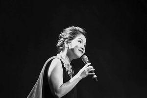 Mỹ Linh: 'Danh xưng diva chỉ để cho vui, vẫn thích được gọi là ca sĩ'