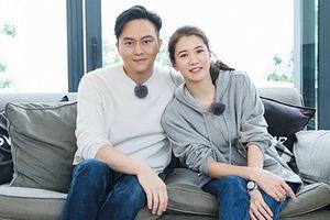 Giữ chồng, Viên Vịnh Nghi thừa nhận 'cài gián điệp' khắp nơi