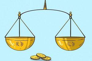 Bài toán đồng xu giả: Dù thông minh, nhưng chưa chắc đã giải được