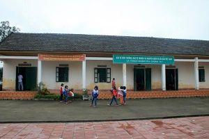 TNG Holdings Vietnam tài trợ 7,5 tỷ xây trường học tại Hà Tĩnh