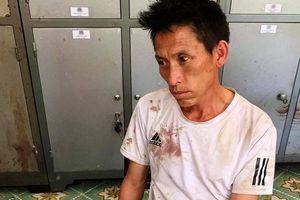 Trung úy công an bị đánh gãy răng khi vây bắt đối tượng buôn ma túy
