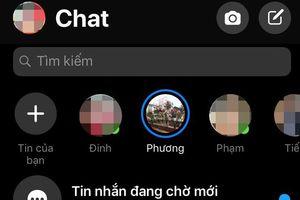Cách bật chế độ tối trong ứng dụng Facebook Messenger