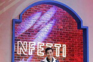 Confetti phá kỷ lục, MC Nguyên Khang lên tiếng về chỉ trích nhảy dở, hát dở