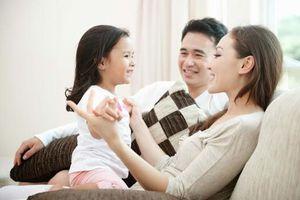 7 bí quyết để bố mẹ duy trì cuộc trò chuyện với trẻ