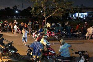 Khẩn trương truy bắt nghi can sát hại mẹ và bà nội, chém cha đứt lìa tay ở Sài Gòn