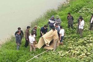 Thanh Hóa: Thanh niên tử vong trên sông Chu, nghi tự tử vì trầm cảm