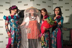 Đoàn Sài Gòn Tân Thời được mời trở lại Đài Loan biểu diễn lô tô